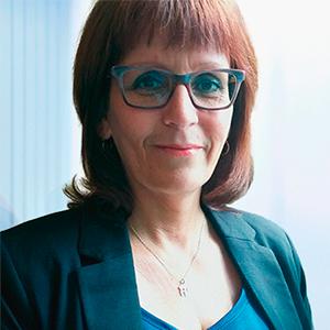 Chantal Bouchard