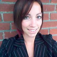 Jackie Huet - Administratrice