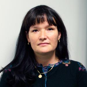 Lara Butstraen – Administratrice