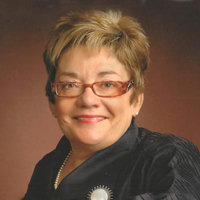 Lise Lachance – Administratrice nommée par l'Office des professions du Québec