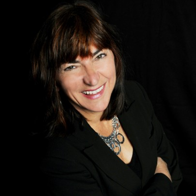 Michèle Goyette – Vice-présidente