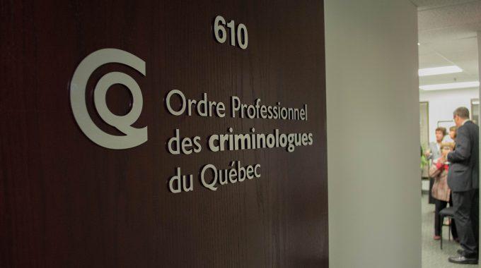 OPCQ - La Visite De L'Office Des Professions Du Que?bec