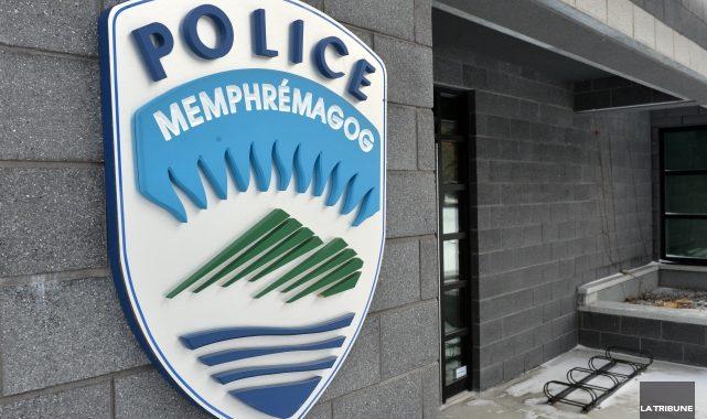 Emploi à La Régie De La Police De Memphrémagog