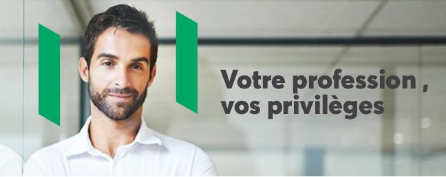 Nouvelles Offres De Nos Partenaires Financiers Desjardins Et La Personnelle