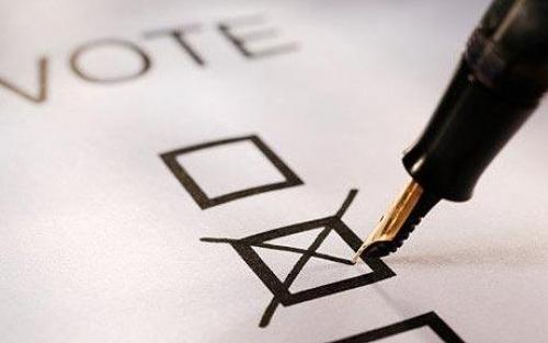 Les élections Du CA Sont Officiellement Lancées!