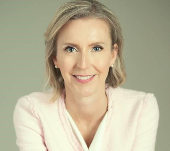 Nomination De Madame Geneviève Lefebvre