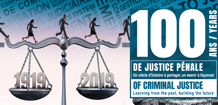 Congrès 2019 De La Société De Criminologie Du Québec