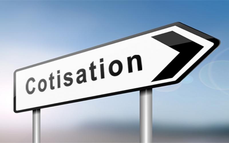 Montant De La Cotisation Annuelle 2020-2021