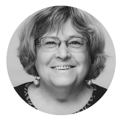 Hélène Simon, criminologue et administratrice de l'OPCQ