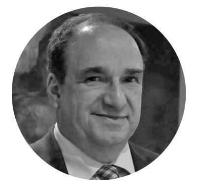 Pierre Couture, premier directeur-général de l'OPCQ