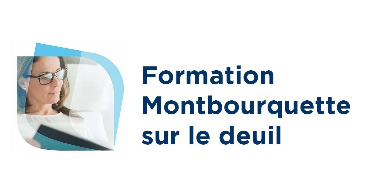Formation Montbourquette Sur Le Deuil