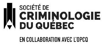 Société de criminologie du Québec